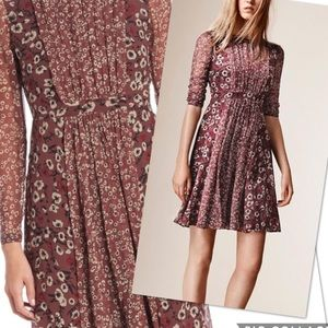 Burberry dress size US6 brand new with tag